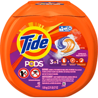 Tide Pods Detergent, Spring Meadow