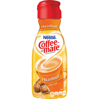 Nestle Coffee-Mate Hazelnut Flavor Coffee Creamer