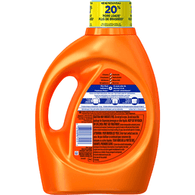 Tide Plus a Touch of Downy Detergent, April Fresh