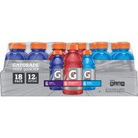 Gatorade G Series Thirst Quencher, Perform 02, Assorted Flavors