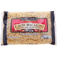 Best Choice Elbow Macaroni