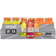 Gatorade G Series Thirst Quencher, 02 Perform, Classic Pack