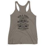 Tacos & Tequila 2017 Women's tank top