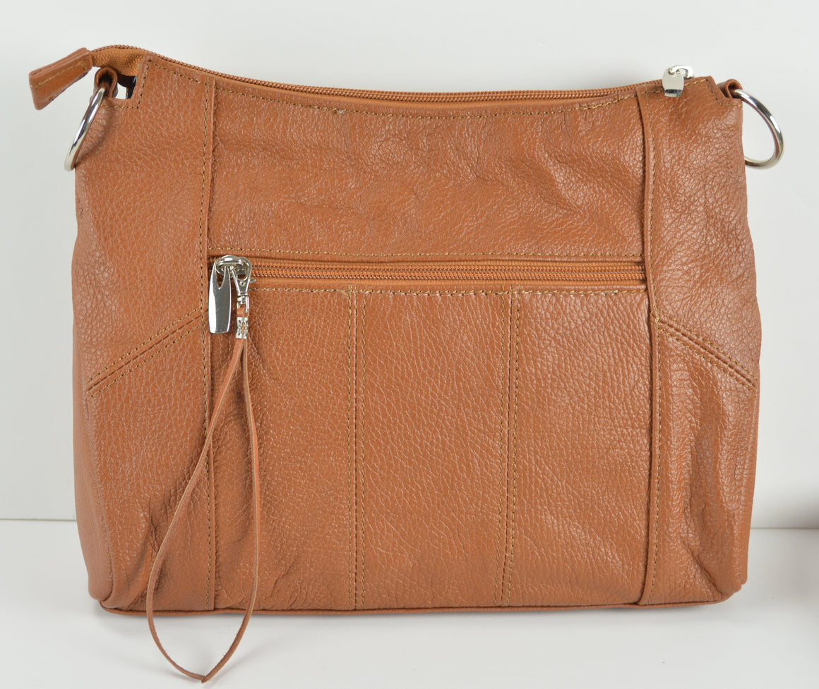 Camille Conceals Cindy Concealed Carry Purse