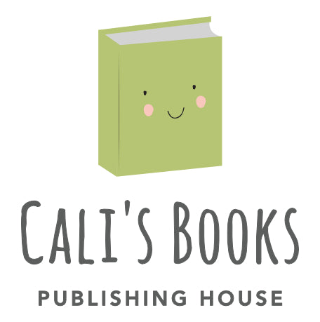Cali's Books publishing house