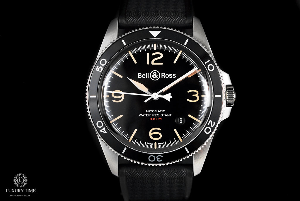 Bell & Ross Vintage Men's Watch
