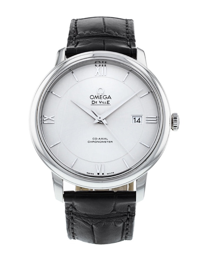 Omega De Ville Prestige Men's Watch