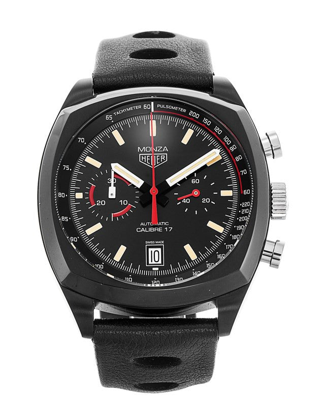 Tag Heuer Classic Monza Chronograph Men's Watch
