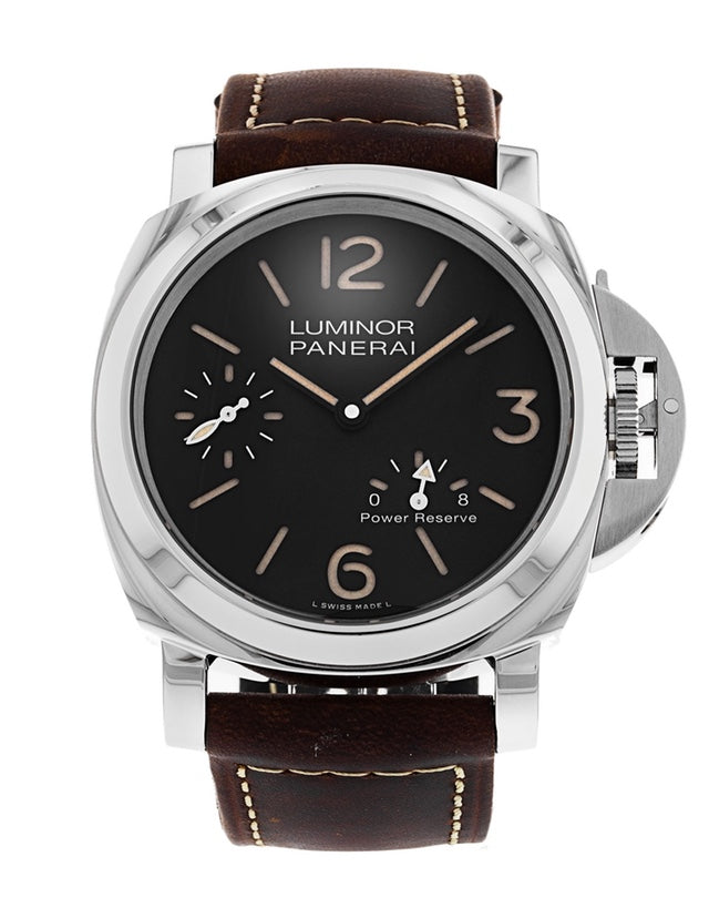 Panerai Luminor 8 Days Mens Watch