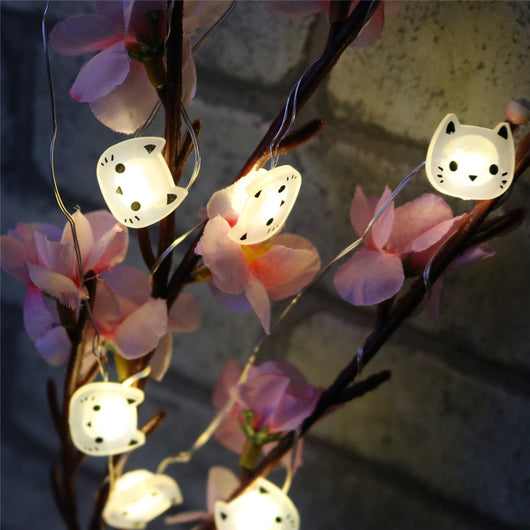 Kitten Lights Decoration light - Grr Cats