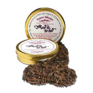 Esoterica - And So To Bed Pipe Tobacco