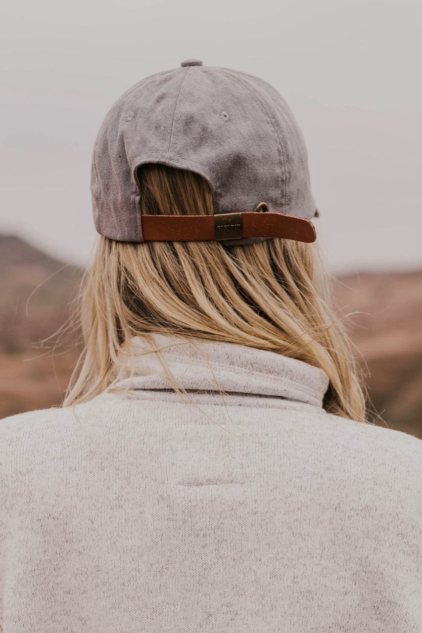 Adjustable Hats | ROOLEE