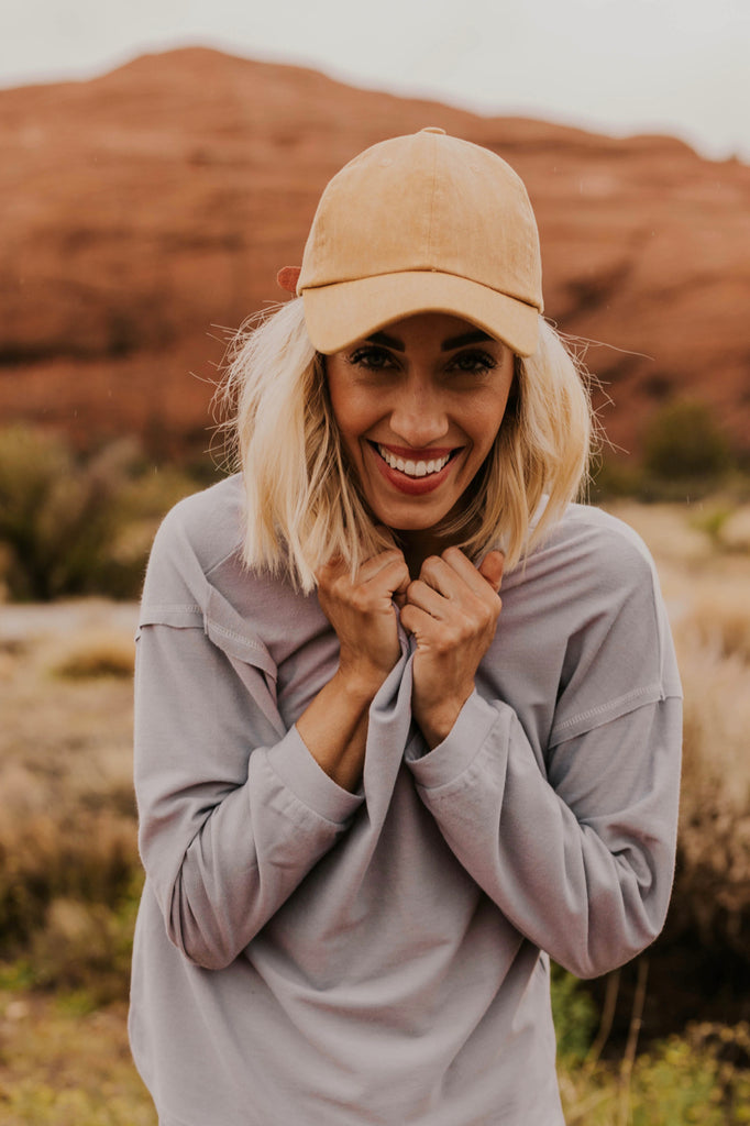 Baseball Hats For Women | ROOLEE