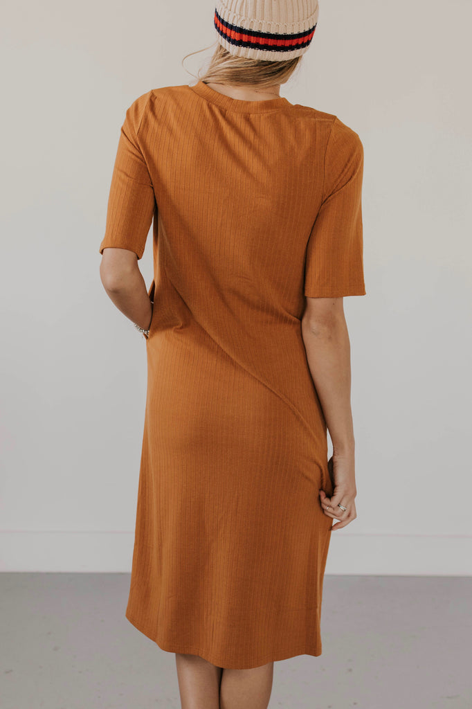 Knit Dress | ROOLEE