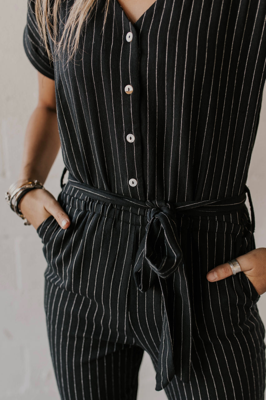 Jumpsuit Layering Ideas | ROOLEE Jumpsuits