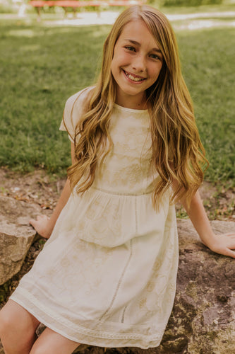 Little Girls Dress for Summer | ROOLEE