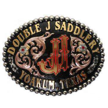 Trophy & Award Buckles