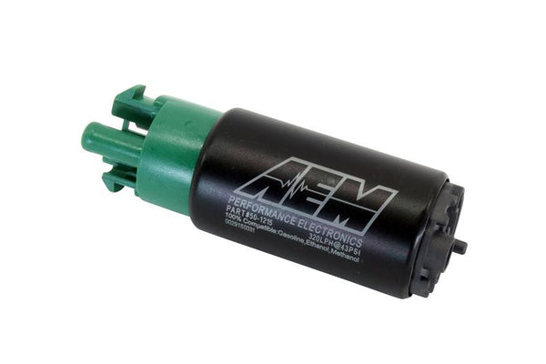 AEM E85 High Flow In-Tank Fuel Pump - 30-1215