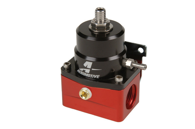 Aeromotive A1000 Injected Bypass Adjustable EFI Regulator - 13101