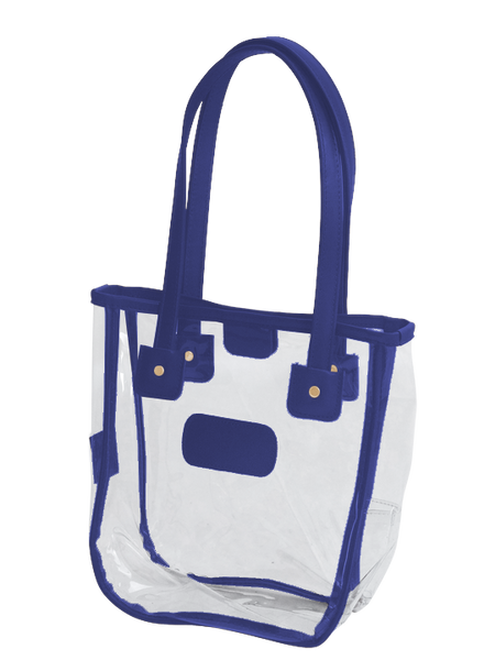 Jon Hart Game Day Tote #508 Shown in Royal Blue