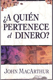 A Quién Pertenece el Dinero? (Spanish Edition) / Whose Money Is It, Anyway?