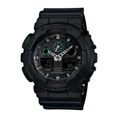 Casio G-Shock Military Series GA100MB-1A Watch
