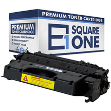 eSquareOne Compatible Toner Cartridge Replacement for Canon C120 2617B001AA (Black, 1-Pack)