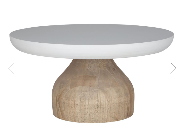 Uniqwa St James Coffee Table
