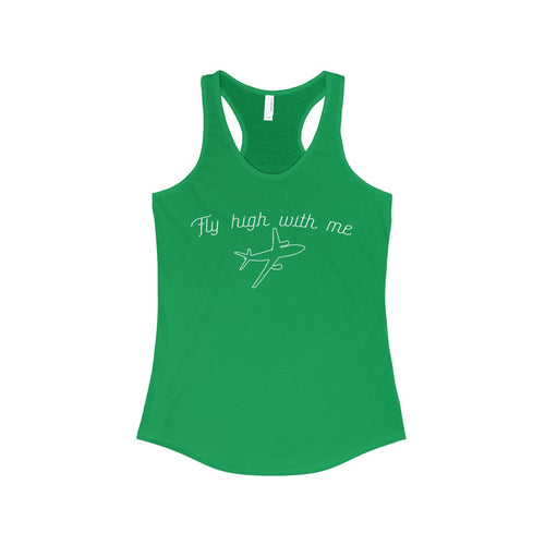 Fly High With Me Tank | numinous.co