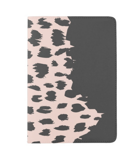 Modern Tigress Passport Cover | numinous.co