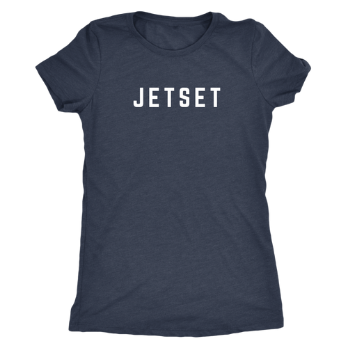 Jetset Tee | numinous.co