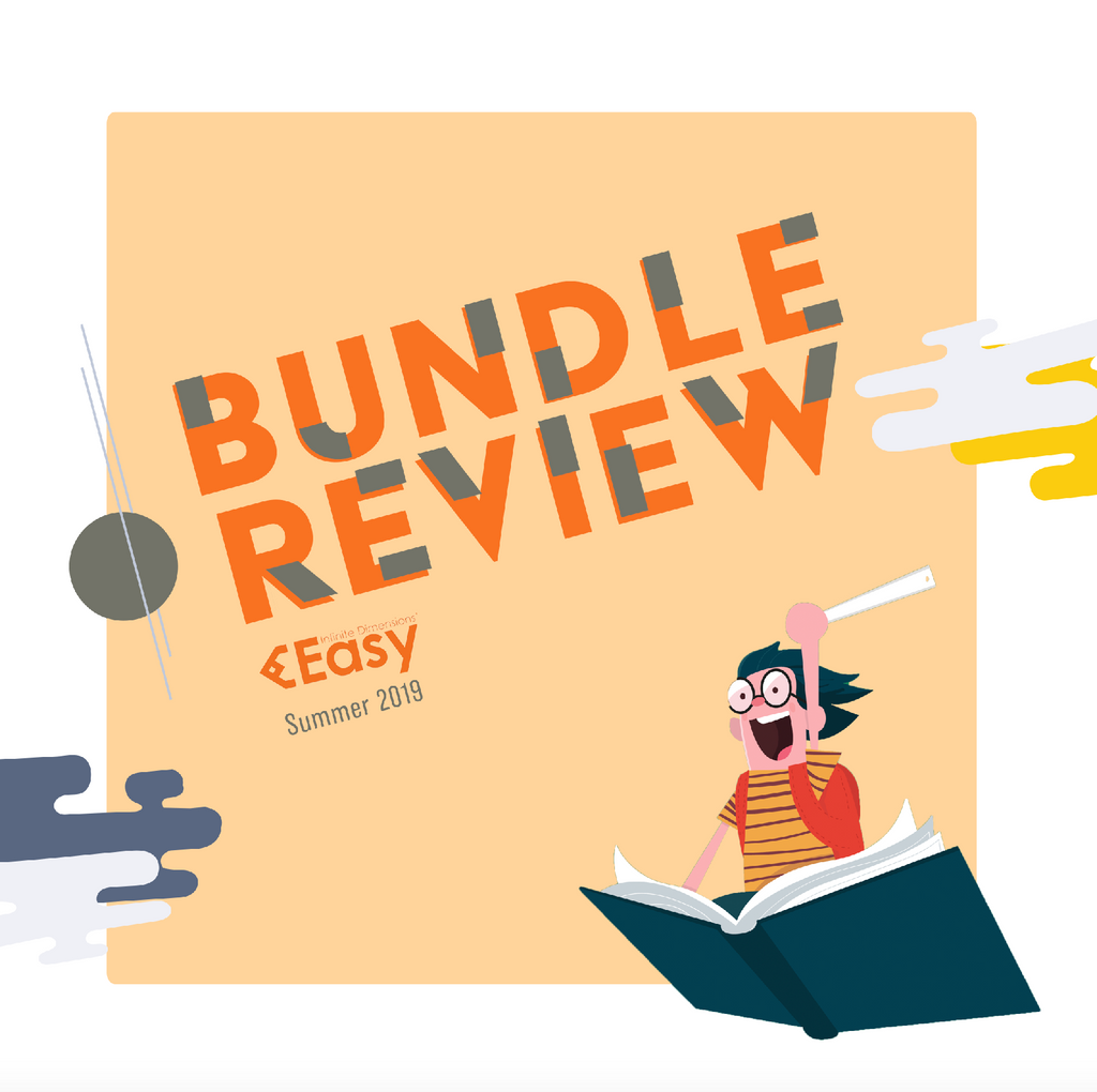 2019 SUMMER CSC258Y1Y REVIEW BUNDLE