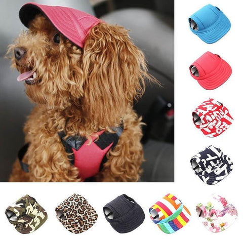 Accessories - Custom Made Machiko Dog Hats... ADORABLE!