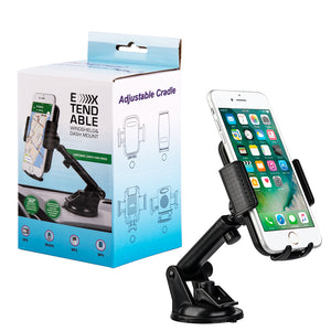 UNIVERSAL CAR MOUNT KIT