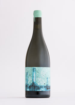 Renegade London Bacchus White Wine from the English Wine Collection