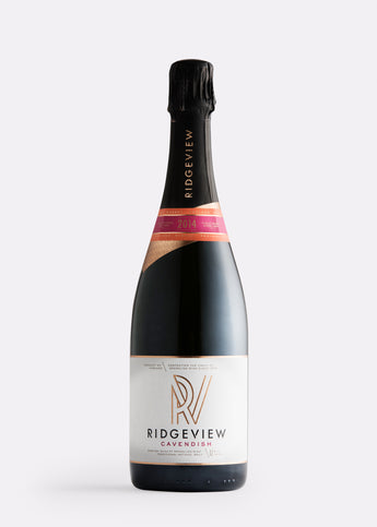 Ridgeview Cavendish Sparkling Wine The English Wine Collection