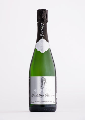 Sharpham Sparkling Reserve The English Wine Collection