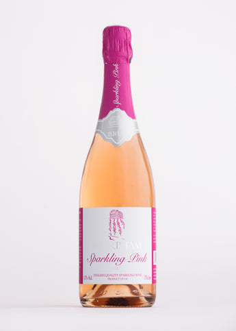 Sharpham Sparkling Pink English Sparkling Rose Wine The English Wine Collection
