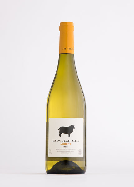 Trevibban Mill Merope English White Wine from the English Wine Collection