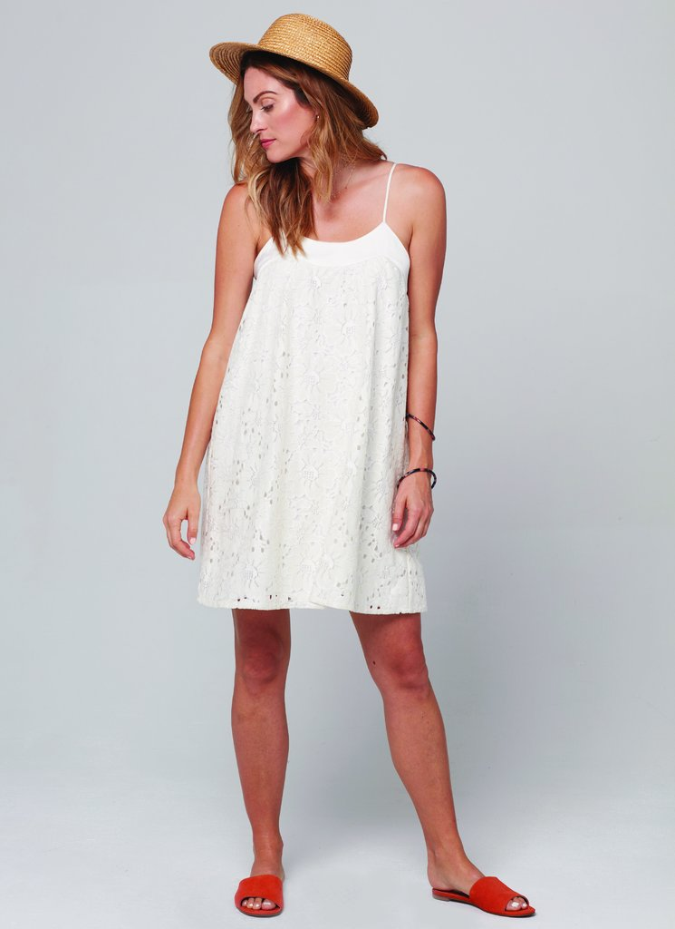 Finn Lace Dress