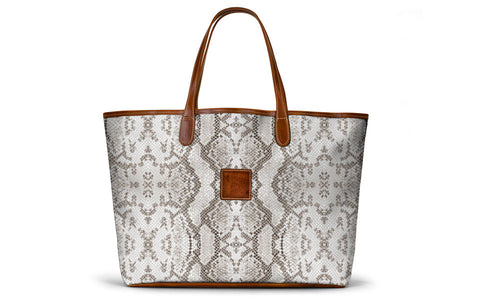 The Belmont Cabin Bag - Beverly Hills Palm