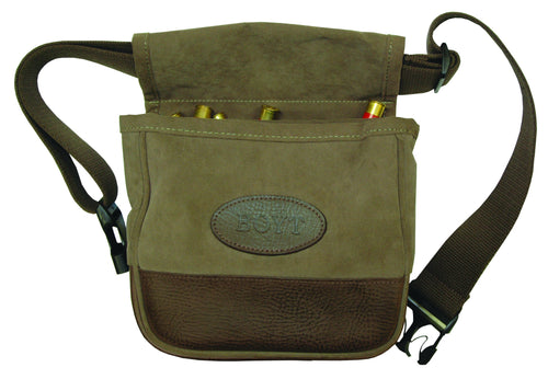 Plantation Series Shell Pouch