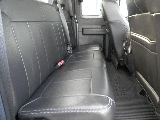 Ford F-250/350 Extended Cab 40/60 Solid Back Rear Seats