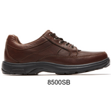 Dunham Midland 8500 Waterproof Oxford Work or Casual Shoes