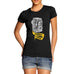 Womens Classic Camera Almost Famous Funny T-Shirt