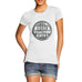 Womens Do More Than Exist Funny T-Shirt