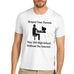 Men's Respect Your Parents Funny T-Shirt
