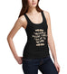 Women's Solemnly Swear Up To No Good Tank Top