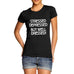 Women's Stressed but Well Dressed T-Shirt