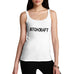 Women's BitchCraft Funny Tank Top